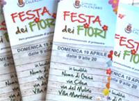 Festa dei Fiori 2015 a Calenzano