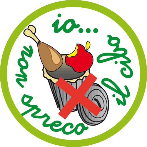 Campagna contro lo spreco del cibo