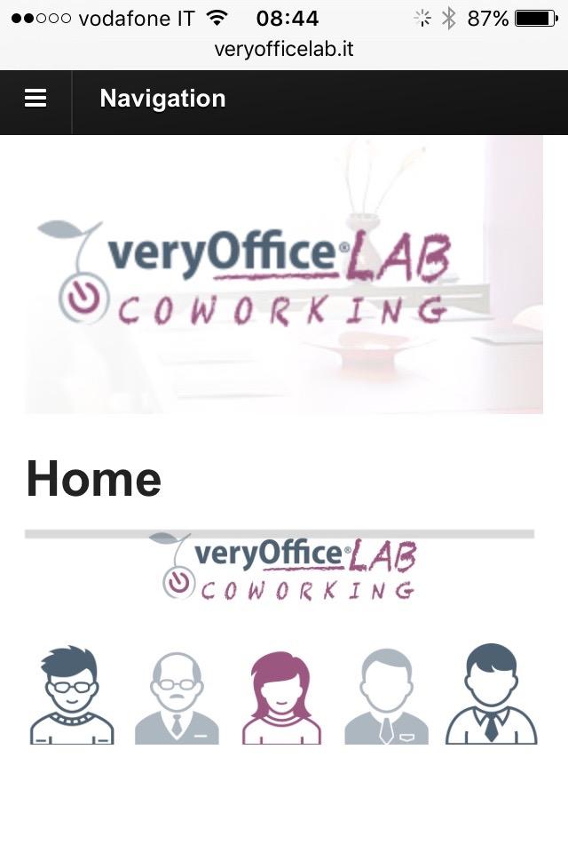 Very Office LAB: comunicare in modo efficace sul web