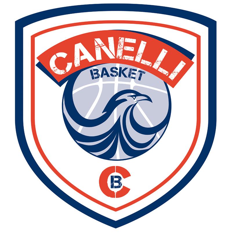 Canelli Basket, uno scudetto tutto nuovo
