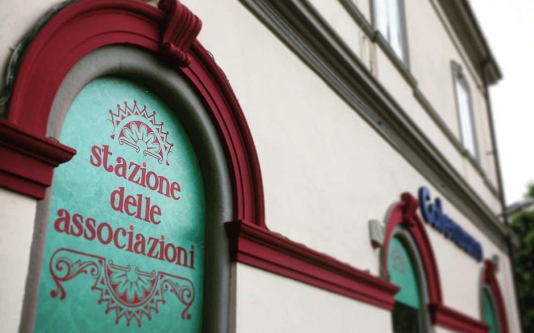 La Stazione delle Associazioni – Calenzano