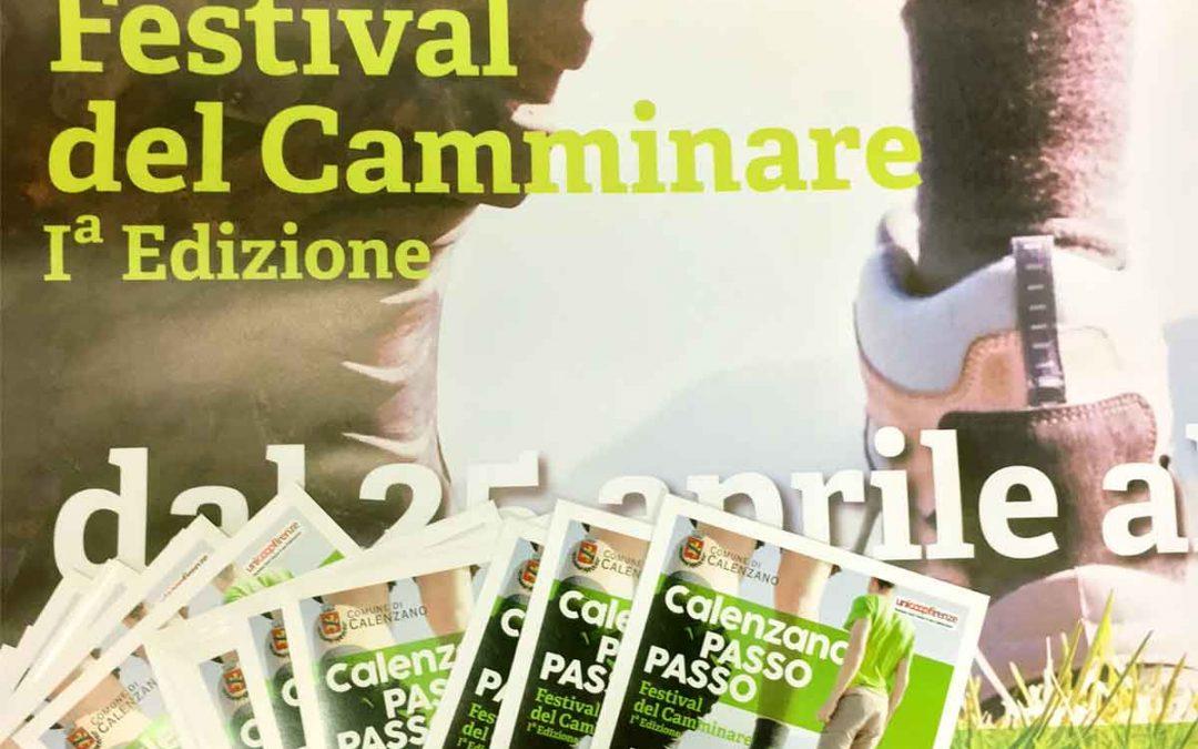 Festival del Camminare – Calenzano