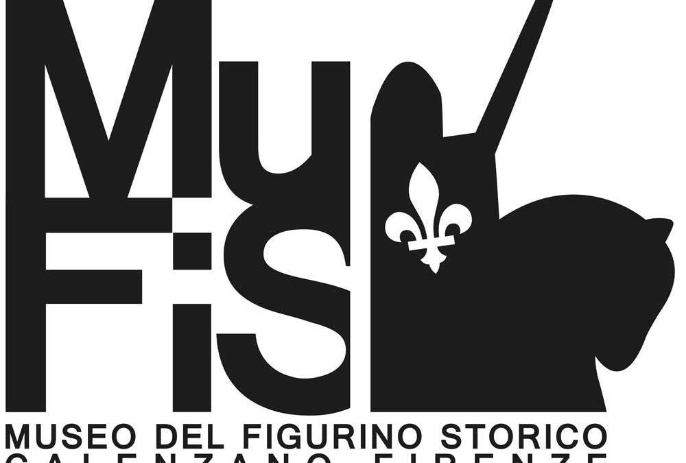 Nuovo sito del Museo del Figurino Storico di Calenzano